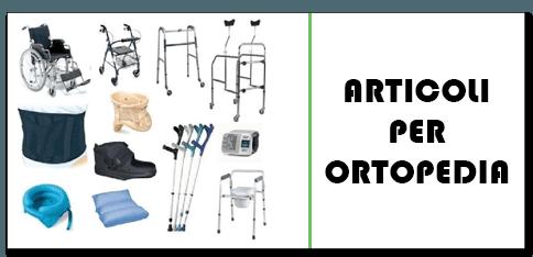 tutto per l'ortopedia