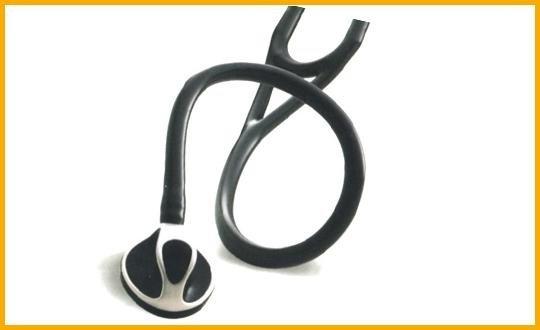 stetoscopio cardiologico