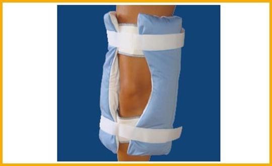 proteggi ginocchio