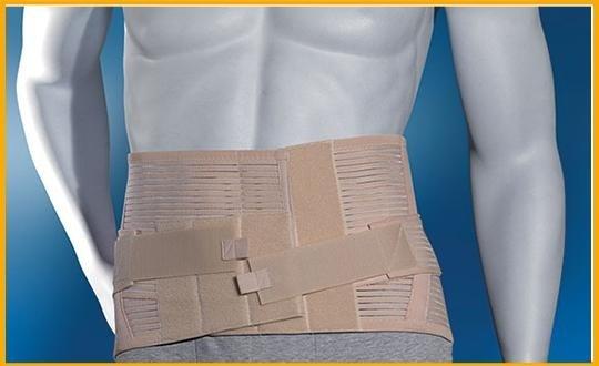 cintura lombare