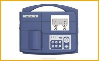 elettrocardiografo veterinario