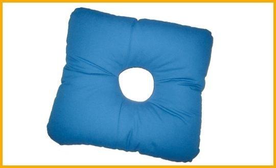 cuscino in fibre