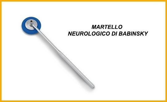 martello neurologico