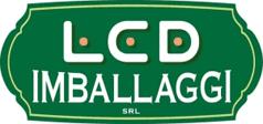 LCD IMBALLAGGI - LOGO