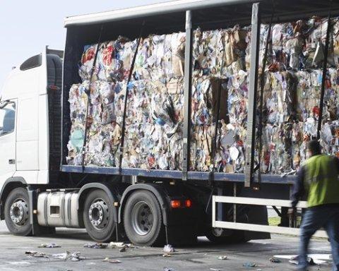 Gestione rifiuti industriali