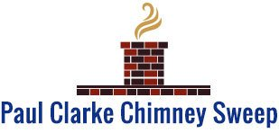 Paul Clarke Chimney Sweep logo