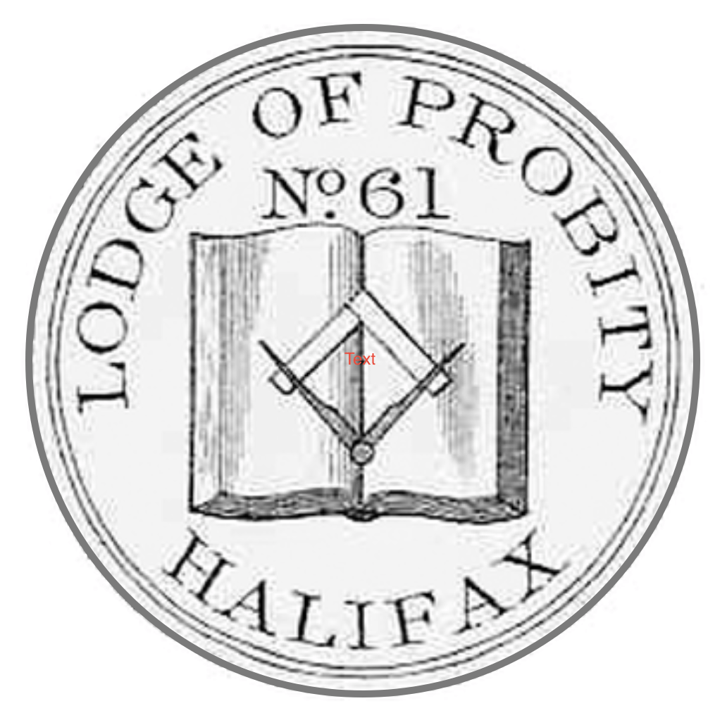What is Freemasonry?» The Lodge of Probity No  61