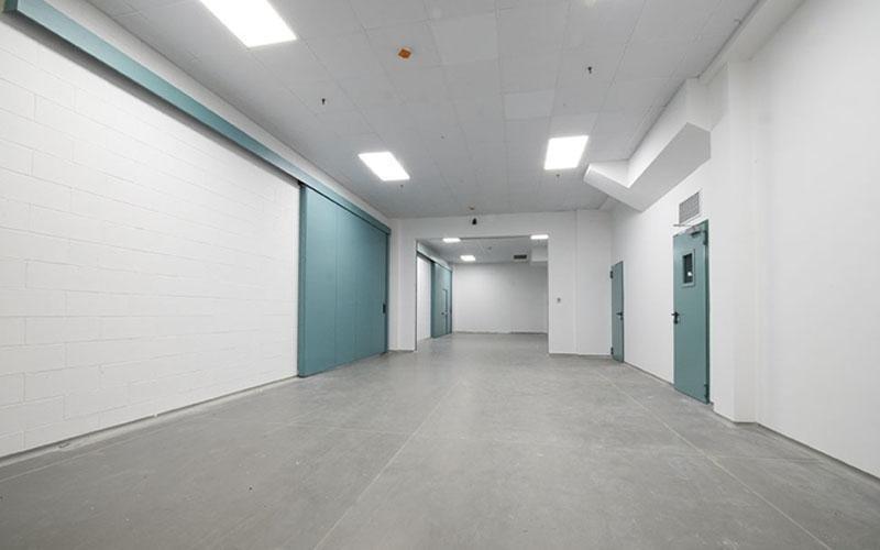 manutenzioni edili strutture interne