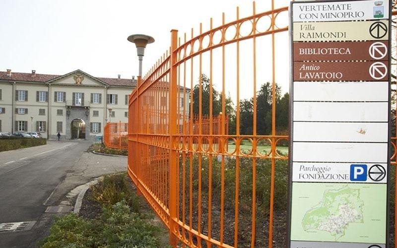 verniciatura cancelli e recinzioni