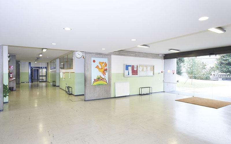 edilizia scuola