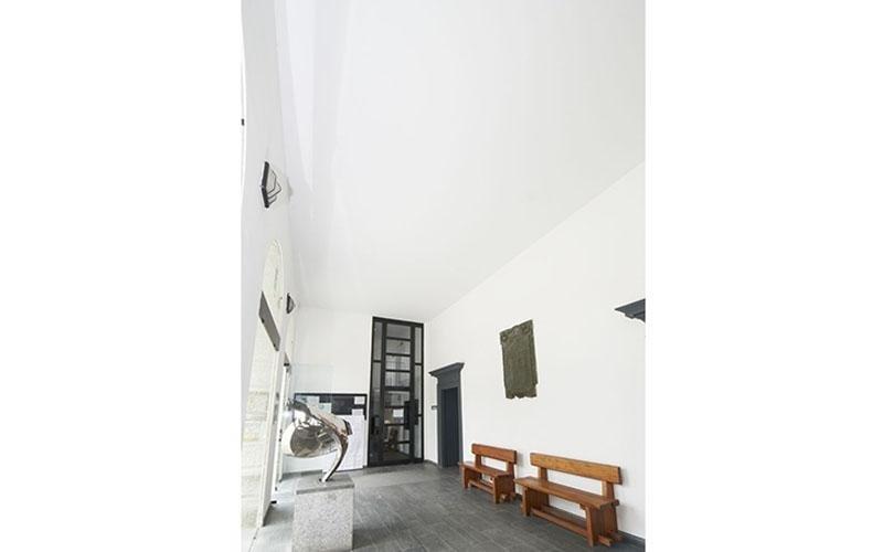 ingresso lavori edili interni