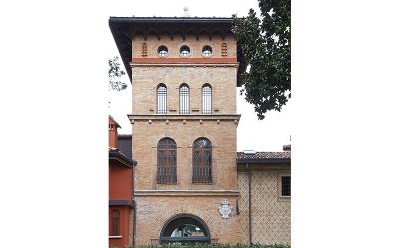 restauro torre