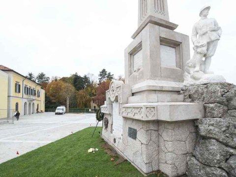 manutenzione monumenti