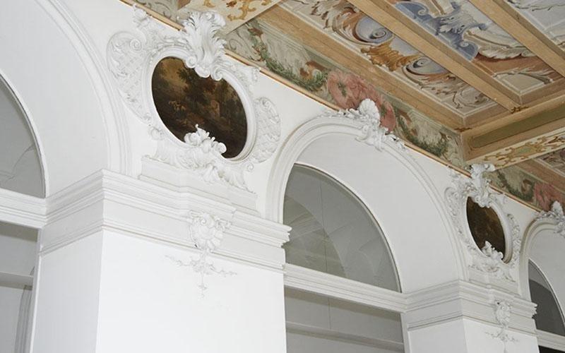 manutenzione soffitti in legno