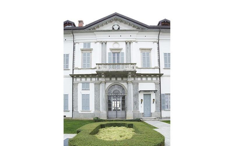 restauro facciata esterna