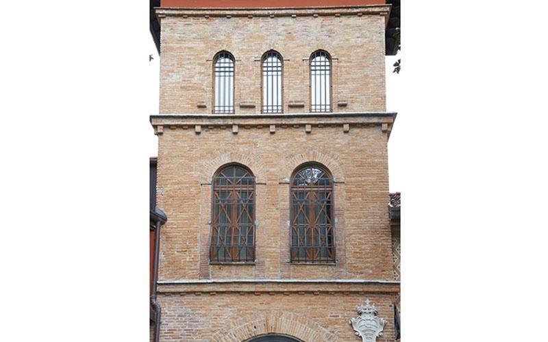 restauro pareti esterne