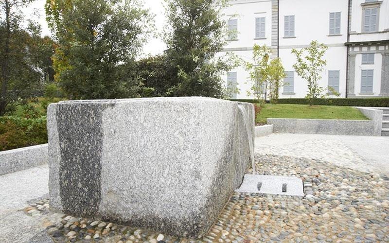 restauro fontana
