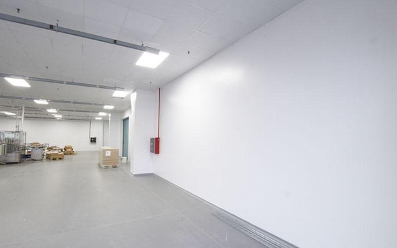 manutenzioni edili pareti