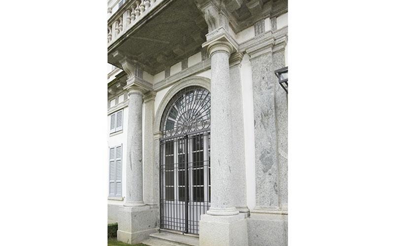 restuauro colonne