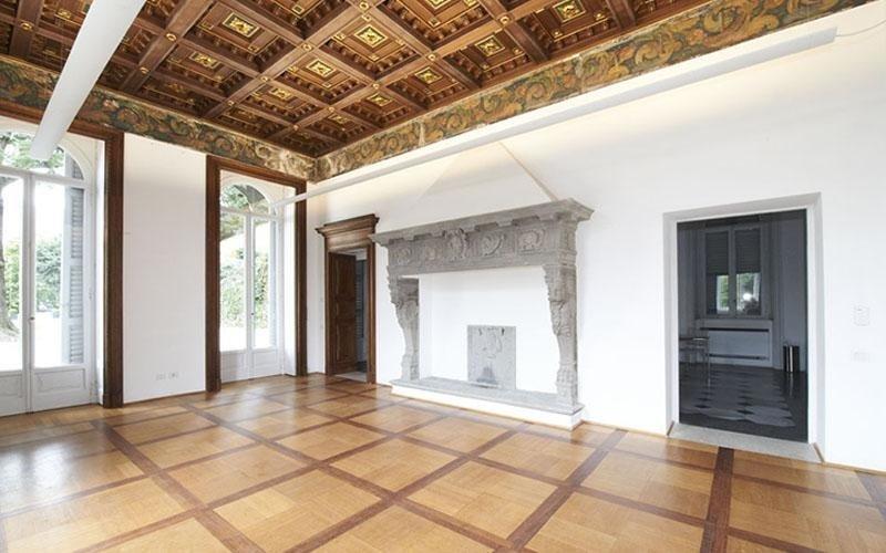 restauro edificio antico