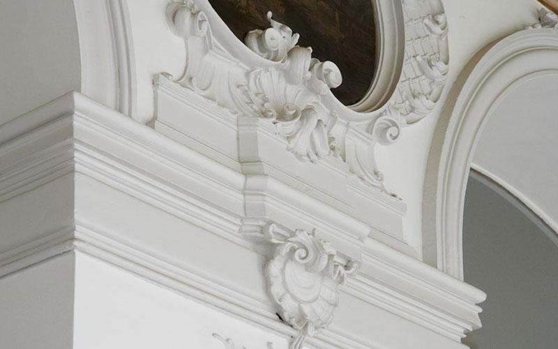 lavori di restauro opere in legno