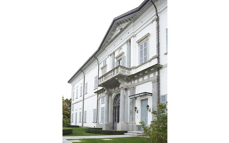 restauro edifici civili