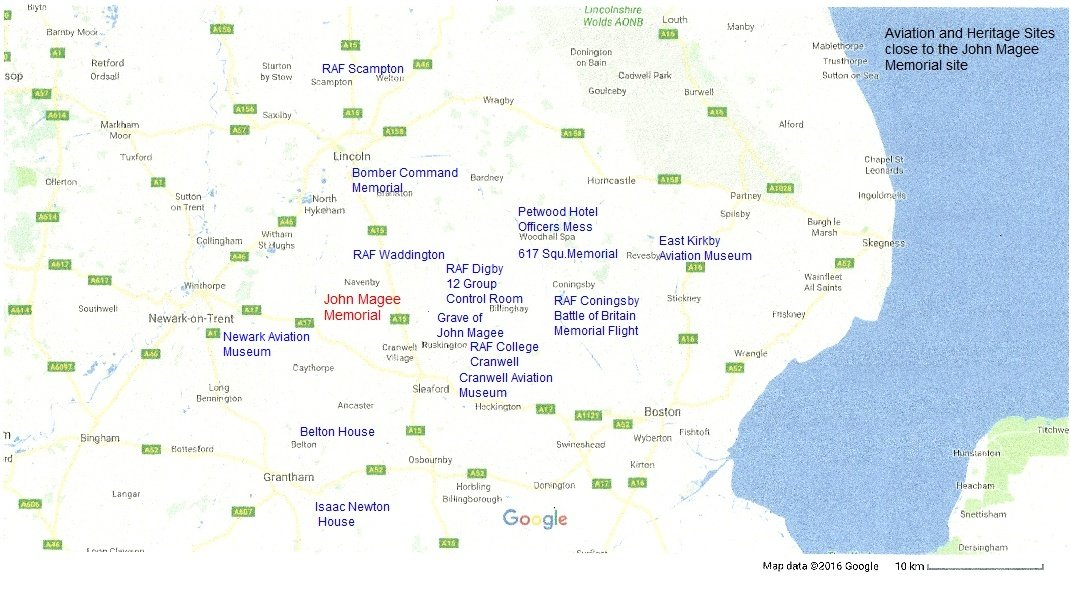 Image: Map of Heritage Sites-2