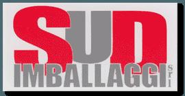 Sud Imballaggi - Logo