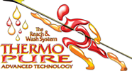 thermo pure logo