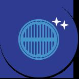drain cover icon