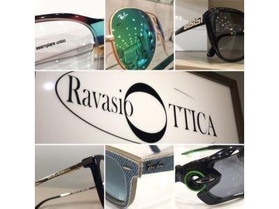 Vendita occhiali da sole