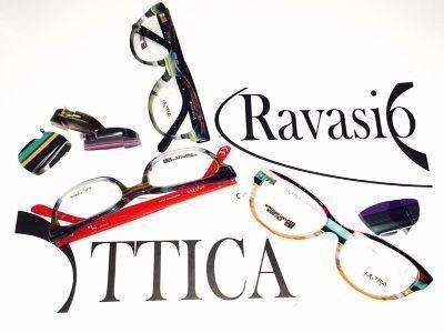 Occhiali da vista Ravasio