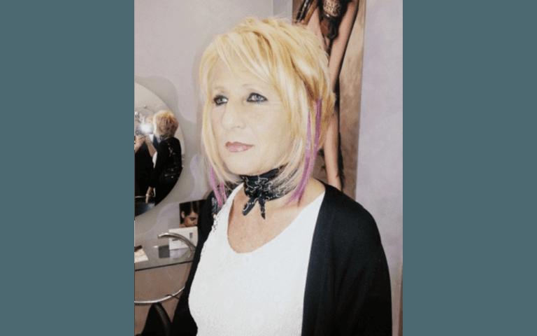trattamento di colorazione