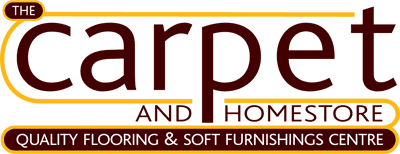 The Carpet and Homestore logo
