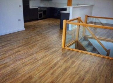 Flooring services