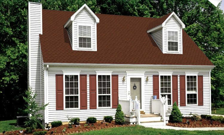 LANDMARK COTTAGE RED