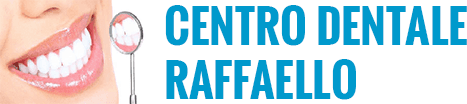 CENTRO DENTALE RAFFAELLO - LOGO