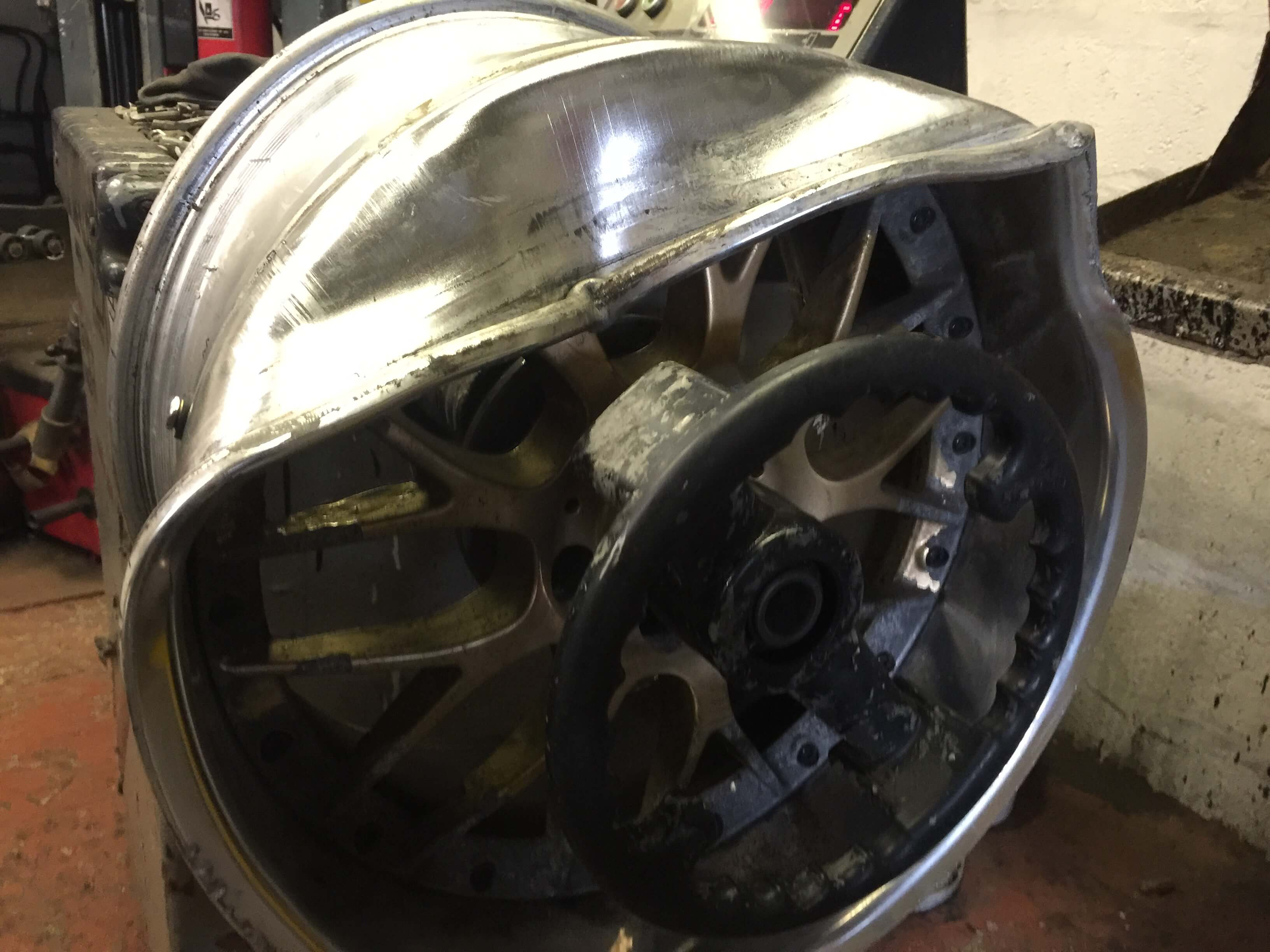 squashed wheel 2