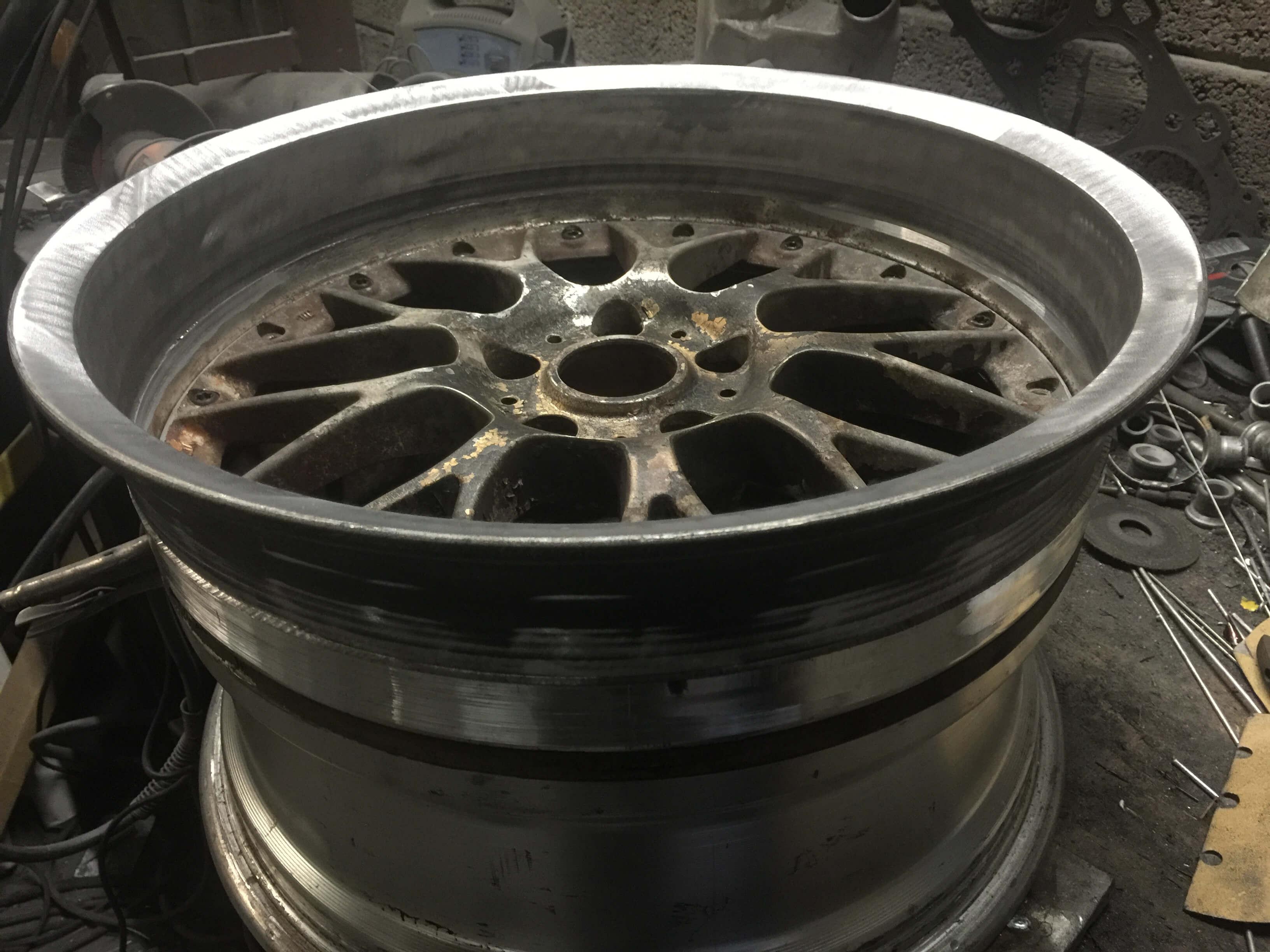 squashed wheel 11