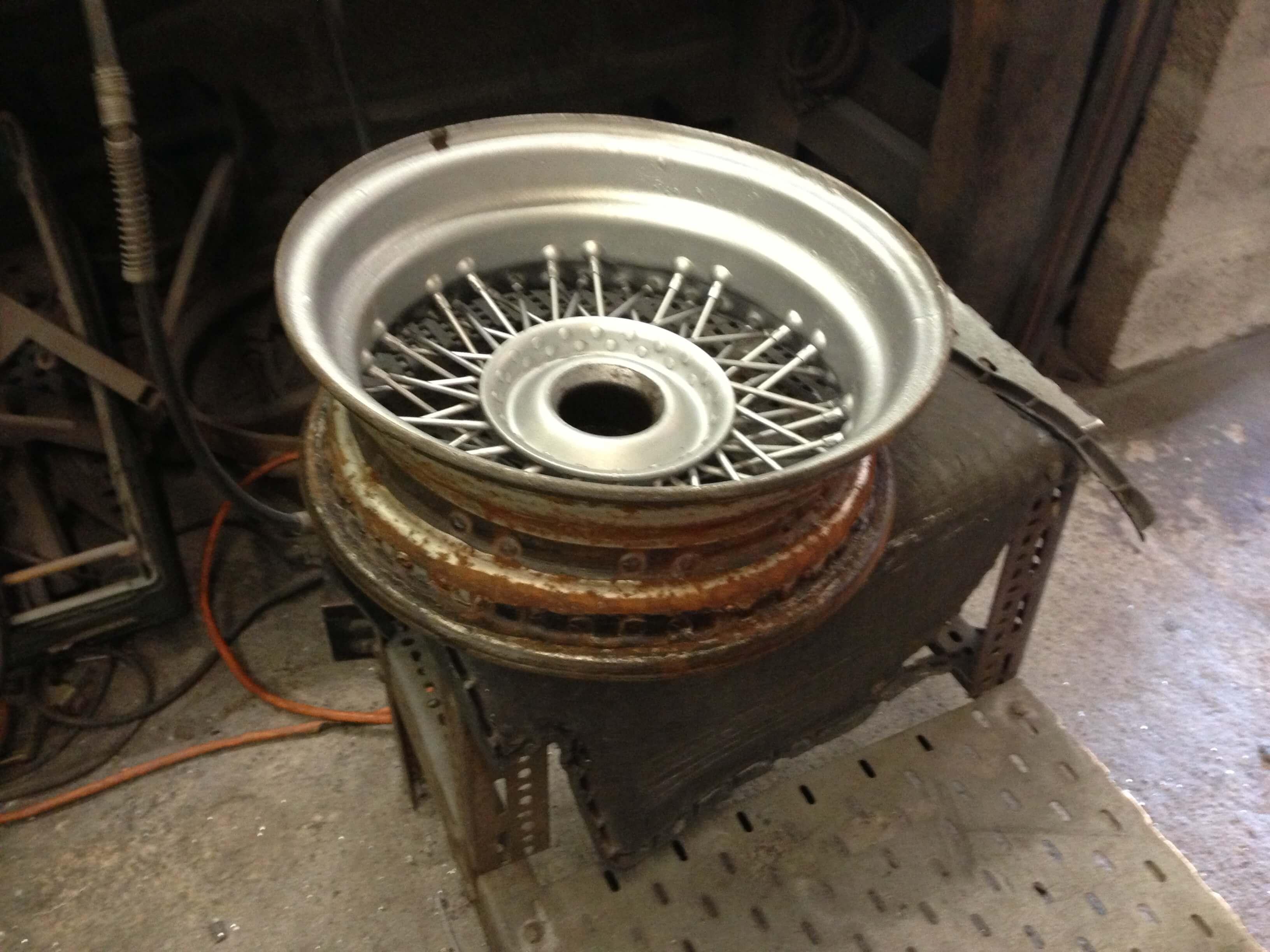 rusty wheel 2