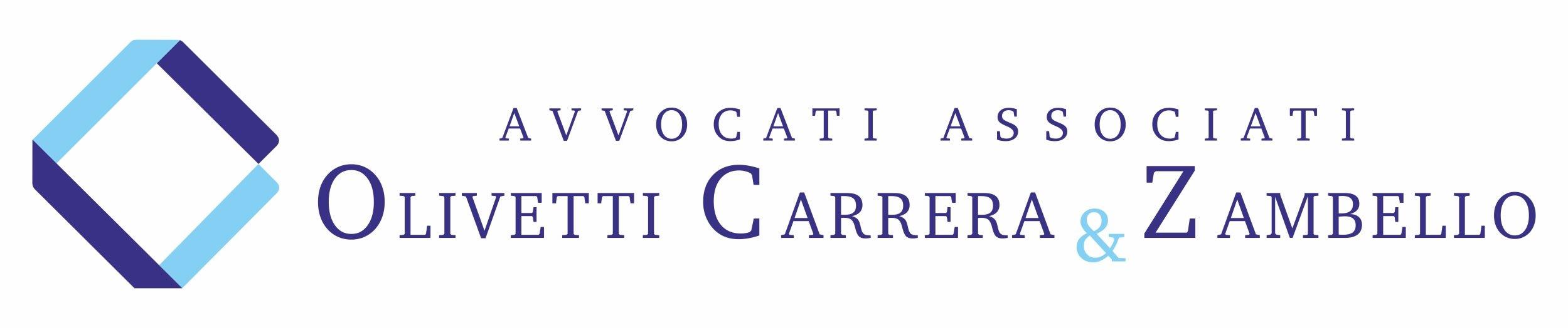 Avvocati associati Olivetti - Carrera - Zambello logo