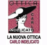LA NUOVA OTTICA - logo