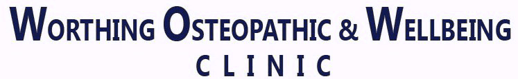 WORTHING OSTEOPATHIC and WELLBEING CLINIC