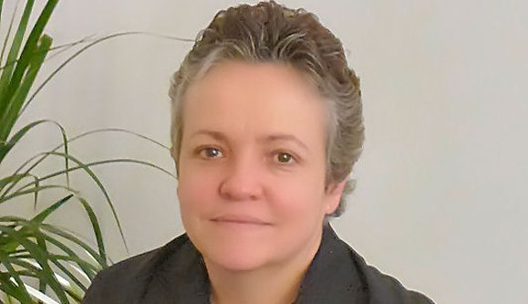 Nina Kirby