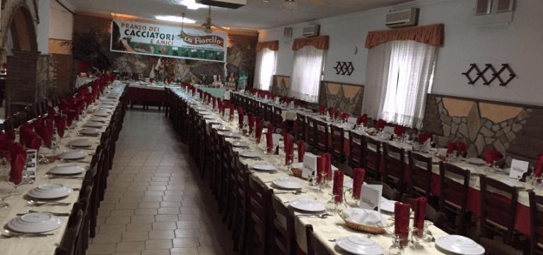 ristorante da fiorello