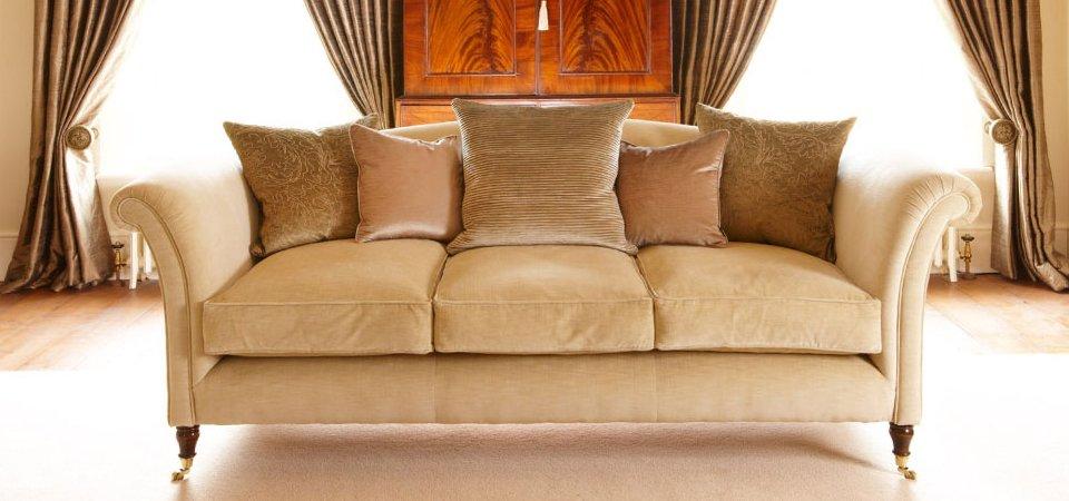 Northampton sofa repair refil sofa for Furniture northampton