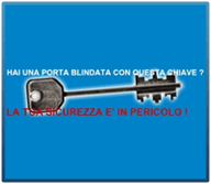 accessori di sicurezza