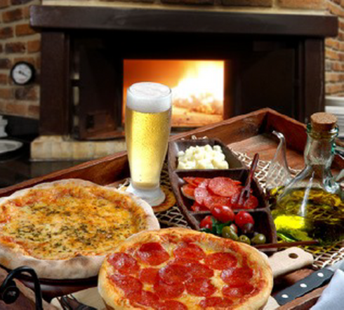 Forniture per pizzerie