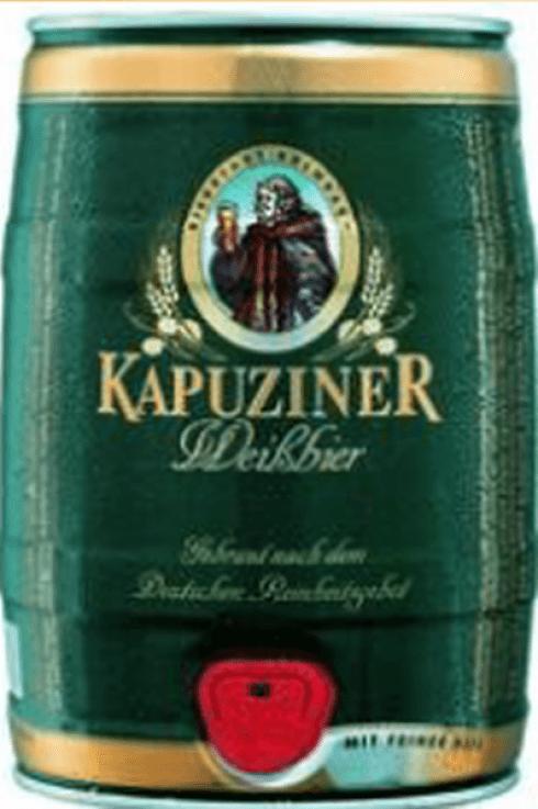 Barilotto di birra