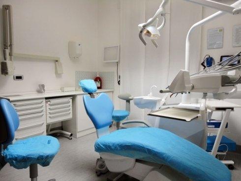 Terapie dentali